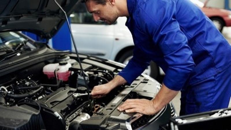 Oficina Mecânica Automotiva - ASES AUTOMOTIVA