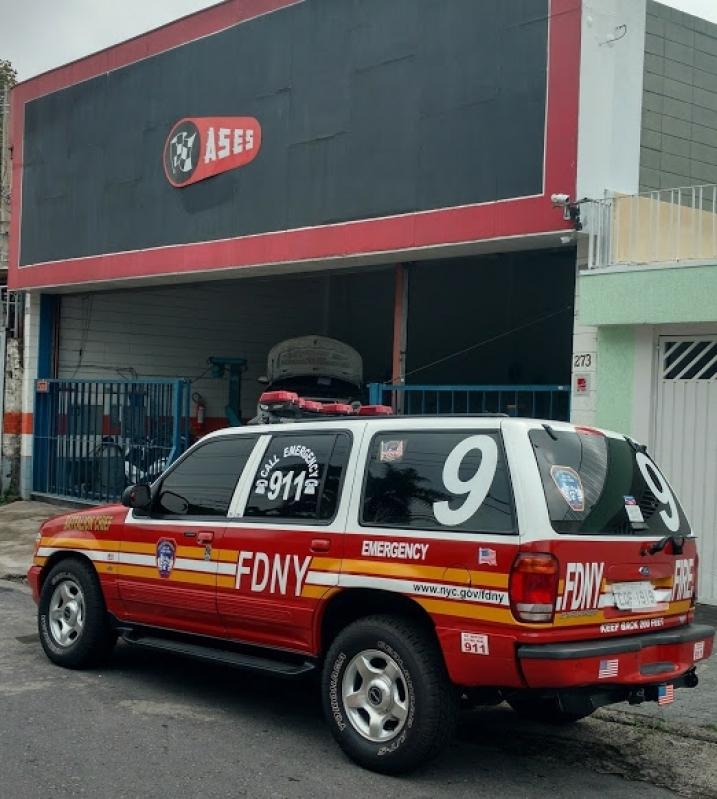 Oficina Mecânica de Automóveis Vila Andrade - Oficina Mecânica Completa