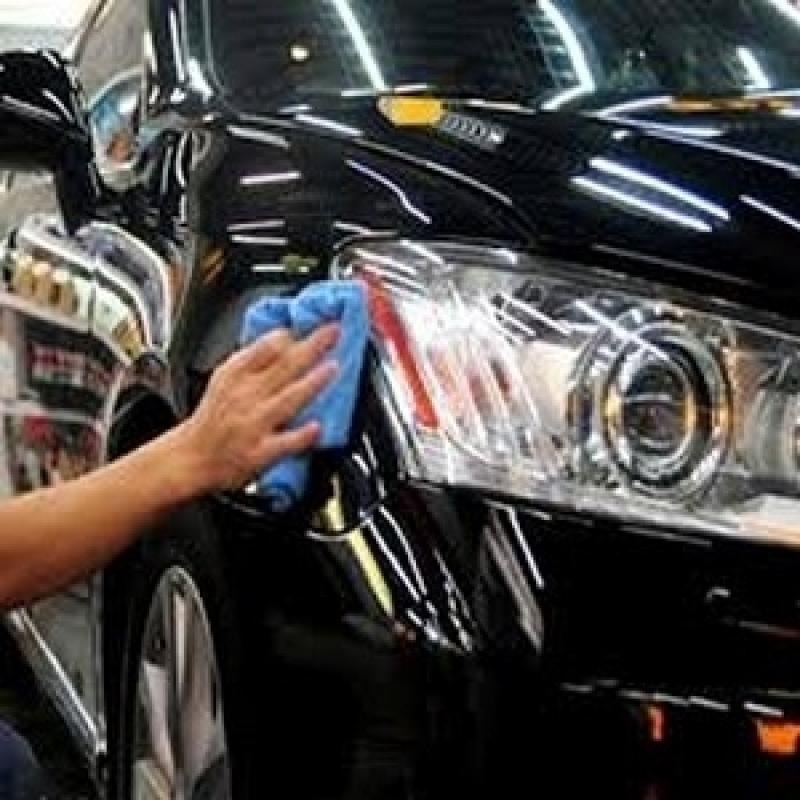 Onde Faço Cristalização Automotiva em Carro Riscado Interlagos - Cristalização Automotiva de Rodas