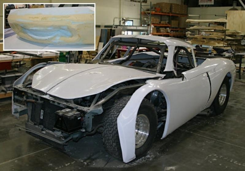 Restauração de Carros Antigos - ASES AUTOMOTIVA