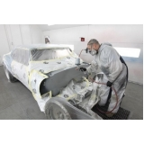 funilaria e pintura de carros Itaim Bibi