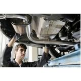 oficina mecânica completa para carros Água Funda