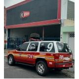 oficina mecânica de automóveis Jockey Club