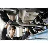 onde encontro oficina mecânica completa para carros antigos Granja Julieta