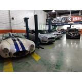 polimento para carros importados valor Jardim Caravelas