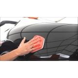 polimento para carros importados Cupecê