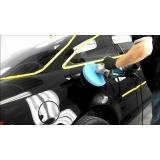 quanto custa cristalização automotiva de carros Cursino