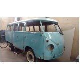 restauração de carros antigos valor Brooklin Velho