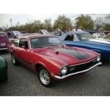 restauração de carros maverick preço Zona Sul
