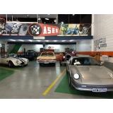 restauração de carros antigos opala