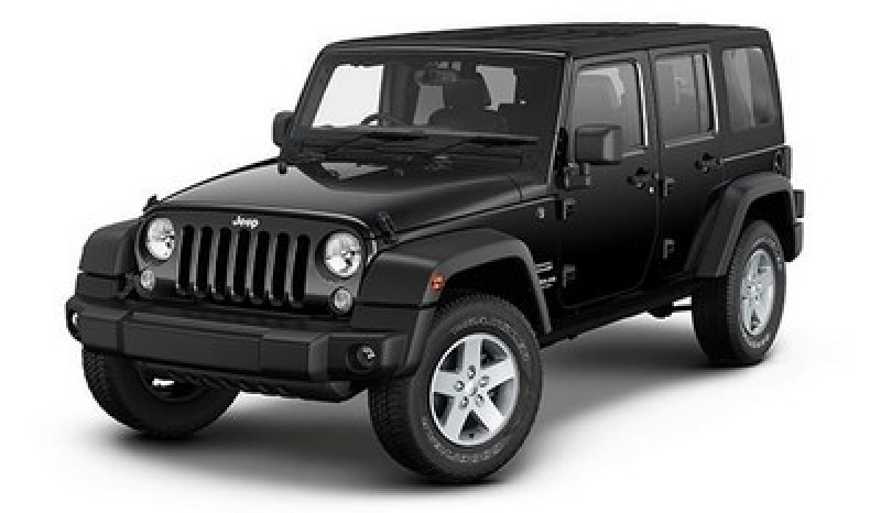 Veículo Blindado Jeep - ASES AUTOMOTIVA